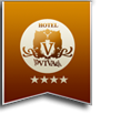 «Hotels in Charkow. Hotel Viva»