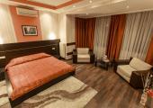 «Wohnungen in Charkow. Hotel Viva»