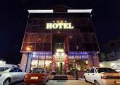 «Апартаменти в Харкові. Hotel Viva»