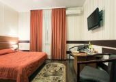 «Kharkov Daireler. Hotel Viva»