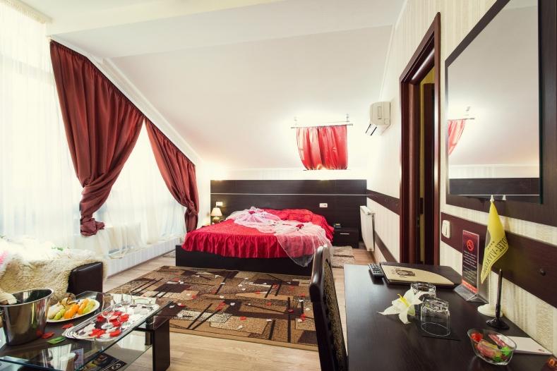 Дорогие гостиницы Харькова